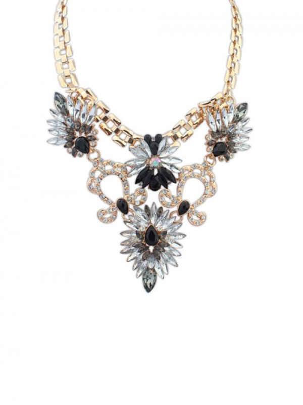 Occident Stylish Elegant Bright all-match Hot Sale Necklace