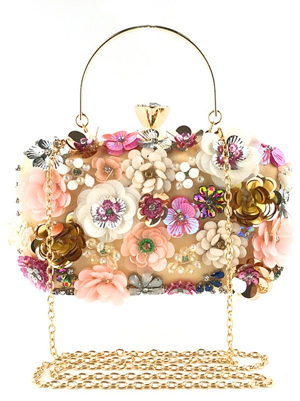Fashion Satin Evening/Casual Bags